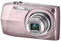 Casio EXILIM Z2300 růžový