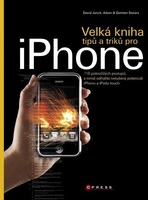 CPress Velká kniha tipů a triků pro iPhone
