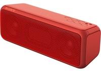 Sony přenosný reproduktor SRS-XB3 červený - Zánovní!