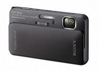 Sony CyberShot DSC-TX10 černý