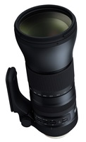 Tamron SP 150-600mm f/5,0-6,3 Di VC USD G2 pro Nikon