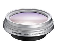 Olympus makro předsádka MCON-P01