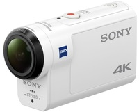 Sony FDR-X3000 Action Cam + Grip