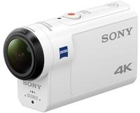 Sony FDR-X3000 Action Cam + Grip + ovladač RM-LVR3