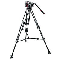 Manfrotto 545B + videohlava 509HD
