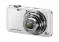 Sony CyberShot DSC-WX7 bílý