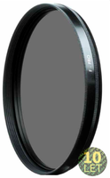 B+W polarizační cirkulární filtr MRC 86mm