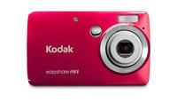 Kodak EasyShare M200 červený