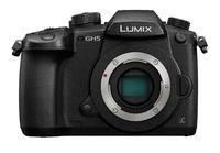 Panasonic Lumix DC-GH5 tělo