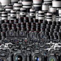 Systém Canon EOS oslaví už třicáté narozeniny