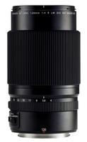 Fujifilm GF 120mm f/4 Macro R LM OIS WR