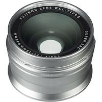 Fujifilm širokoúhlá předsádka WCL-X100 II pro X100, X100S, X100T, X100F