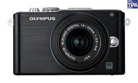 Olympus E-PL3 + 12-50 mm