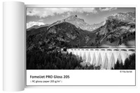 FomeiJet PRO Gloss 205 role 43,2cm x 30,5m