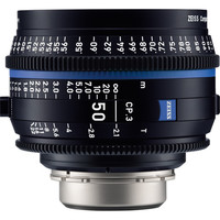 Zeiss Compact Prime CP.3 T* 50mm f/2,1 pro Canon