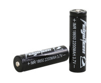 Feiyu Tech náhradní baterie 18650 pro stabilizátory AK, A, MG (2 ks)