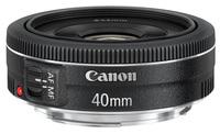 Canon EF 40mm f/2,8 STM