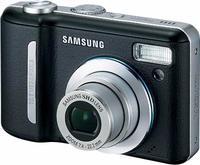 Samsung Digimax SG-S1000 černý