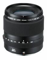 Fujifilm GF 45mm f/2,8 R WR