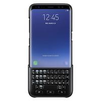 Samsung pouzdro s klávesnicí Keyboard Cover pro Galaxy S8 (G950) černé
