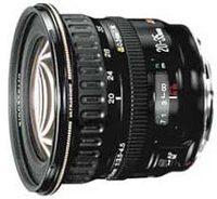 Canon EF 20-35 mm f/3,5-4,5  USM