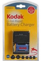 Kodak nabíječka K8500-C + akumulátor Klic 8000