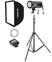 Fomei Set pro fotografy - pokročilý pro Nikon