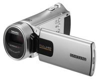 Samsung HMX-H300 stříbrná