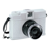 Lomography Diana Edelweiss