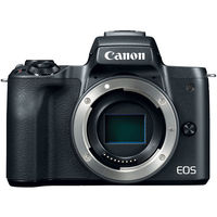 Canon EOS M50 - Video kit