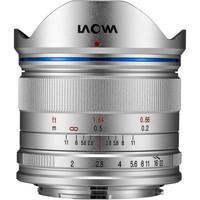 Laowa 7.5mm f/2 MFT pro Micro 4/3 (verze pro dron)