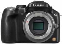 Panasonic Lumix DMC-G5 tělo