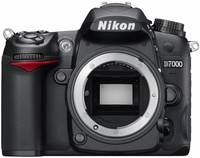 Nikon D7000 tělo