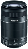 Canon EF-S 55-250mm f/4,0-5,6 IS II