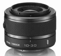 Nikon 1 10-30mm f/3,5-5,6 VR černý