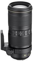Nikon 70-200mm f/4,0 AF-S ED VR