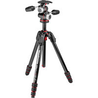 Manfrotto MK 190GOC4-3WX