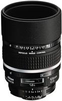 Nikon 105mm f/2,0 AF DC-NIKKOR D A