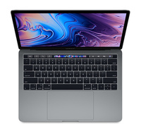 "Apple MacBook Pro 13"" 512GB (2018) s Touch Barem"