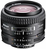 Nikon 24mm f/2,8 AF NIKKOR D A