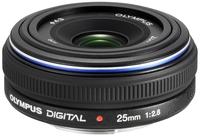 Olympus ZUIKO 25mm f/2,8 Pancake ES-2528