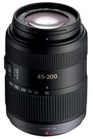 Panasonic Lumix G VARIO 45-200mm f/4,0-5,6 MEGA O.I.S.