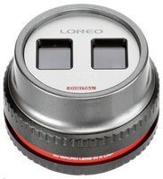 Loreo Lens in a Cap 3D Macro Nikon N