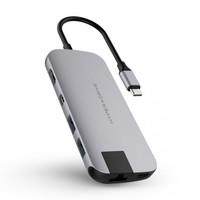 HyperDrive SLIM USB-C Hub