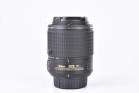 Nikon 55-200mm f/4,0-5,6G AF-S DX VR II bazar