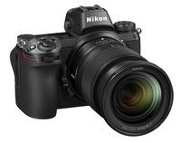 Nikon Z6 + 24-70 mm