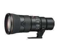 Nikon 500mm f/5,6E PF ED VR