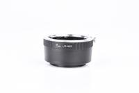 Adaptér z Leica R na Sony E bazar