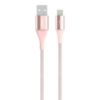 Belkin MIXIT DuraTek kabel USB-A na Lightning kevlarový 1,2m