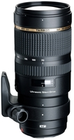 Tamron SP 70-200mm f/2,8 Di VC USD pro Nikon